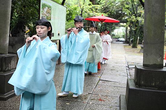 神社で結婚式|FUTAGAMI wedding...